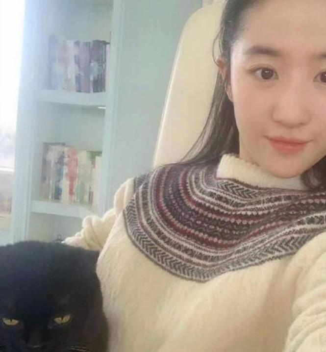 'Lệnh Hồ Xung' kinh điển tuổi 54: Không con cái, phải livestream bán quần áo - ảnh 5
