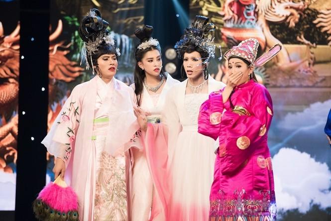 Hoa hậu Tiểu Vy bất ngờ rút khỏi chương trình Táo Xuân Tân Sửu vì lý do đặc biệt - ảnh 2