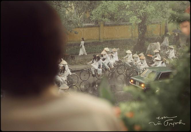 'Em và Trịnh' công bố những thước phim đầu tiên lay động những tâm hồn yêu nhạc Trịnh - ảnh 1