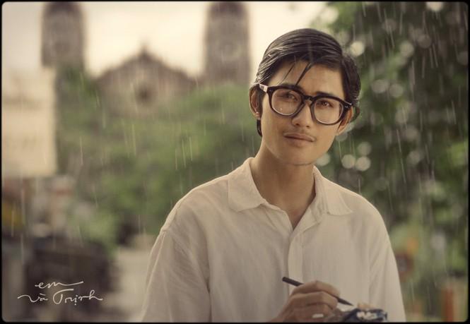 'Em và Trịnh' công bố những thước phim đầu tiên lay động những tâm hồn yêu nhạc Trịnh - ảnh 6