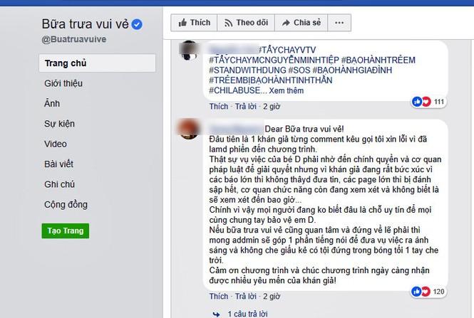 MC Minh Tiệp bị tố bạo hành em vợ: Dân mạng 'tấn công' VTV6 - ảnh 3