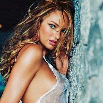 Con gái Donald Trump, bồ cũ Ronaldo lọt top gợi tình nhất thế giới  - ảnh 4