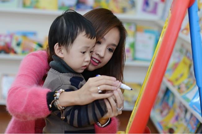Bức thư xúc động của con trai Vân Hugo khiến nhiều cha mẹ thức tỉnh - ảnh 3