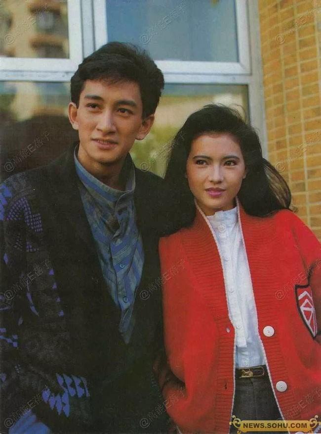 Hai bạn trai tự tử và những cuộc tình bi kịch của Lam Khiết Anh - ảnh 3