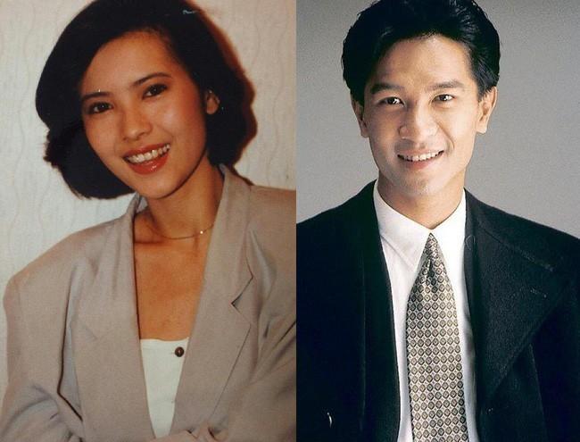 Hai bạn trai tự tử và những cuộc tình bi kịch của Lam Khiết Anh - ảnh 4