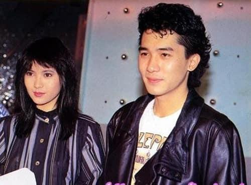 Hai bạn trai tự tử và những cuộc tình bi kịch của Lam Khiết Anh - ảnh 2