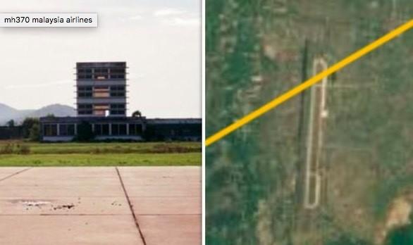 Rộ tin đồn máy bay MH370 'hạ cánh tại một sân bay bí ẩn ở Campuchia' - ảnh 1