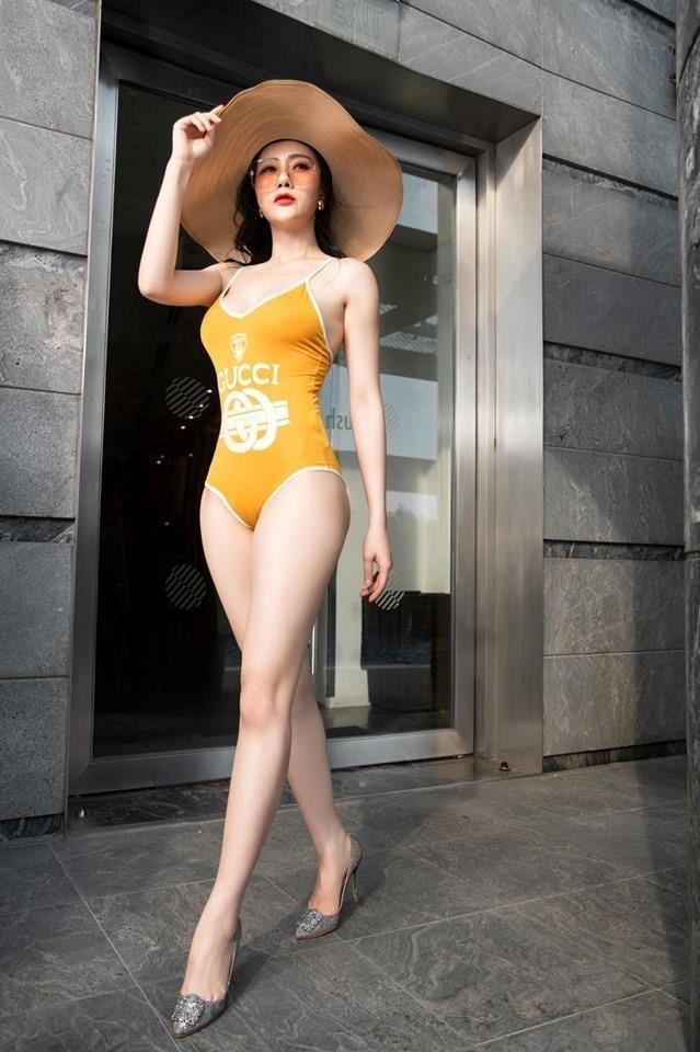 'Bỏng mắt' với ảnh bikini của 3 mỹ nhân phim truyền hình khung giờ vàng - ảnh 11