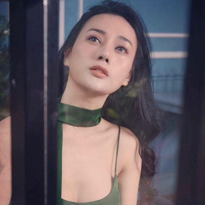 'Bỏng mắt' với ảnh bikini của 3 mỹ nhân phim truyền hình khung giờ vàng - ảnh 6
