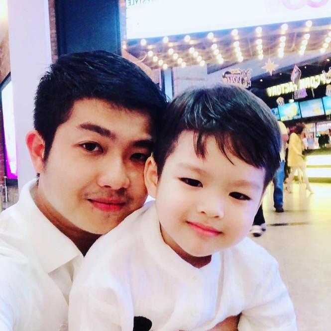 Bị bạn chồng cũ nói bỏ bê con trai, Nhật Kim Anh đáp trả 'sốc' - ảnh 6