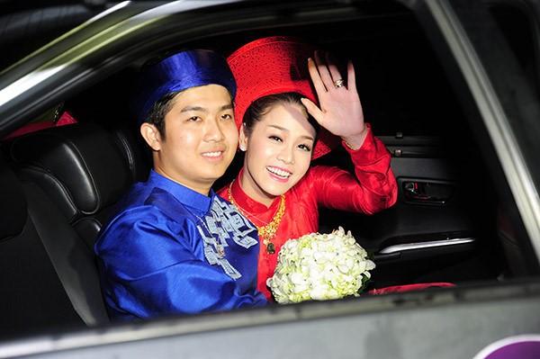 Bị bạn chồng cũ nói bỏ bê con trai, Nhật Kim Anh đáp trả 'sốc' - ảnh 4