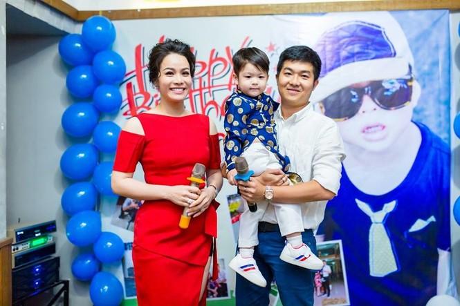 Bị bạn chồng cũ nói bỏ bê con trai, Nhật Kim Anh đáp trả 'sốc' - ảnh 5