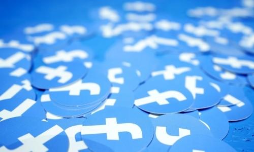 'Cơn địa chấn' tiền điện tử của Facebook - ảnh 2