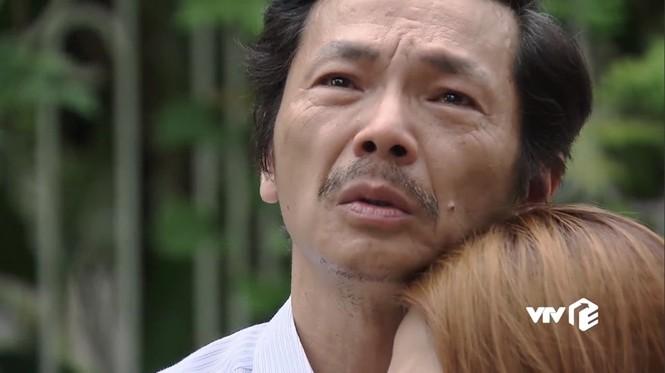 Hàng triệu khán giả 'cùng khóc' với ông Sơn khi nói với Thư 'Về nhà với bố' - ảnh 5