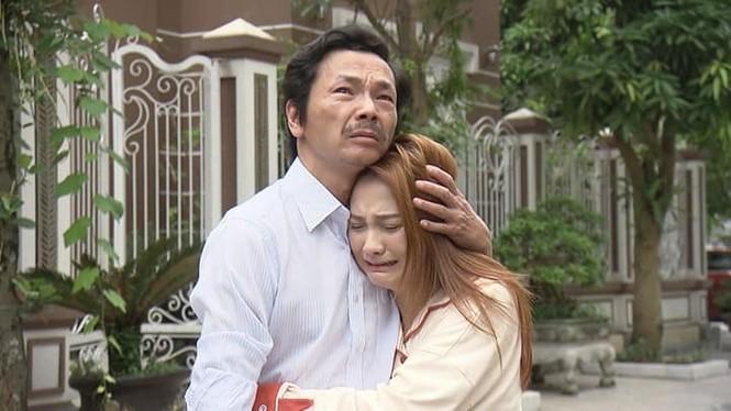 Hàng triệu khán giả 'cùng khóc' với ông Sơn khi nói với Thư 'Về nhà với bố' - ảnh 9