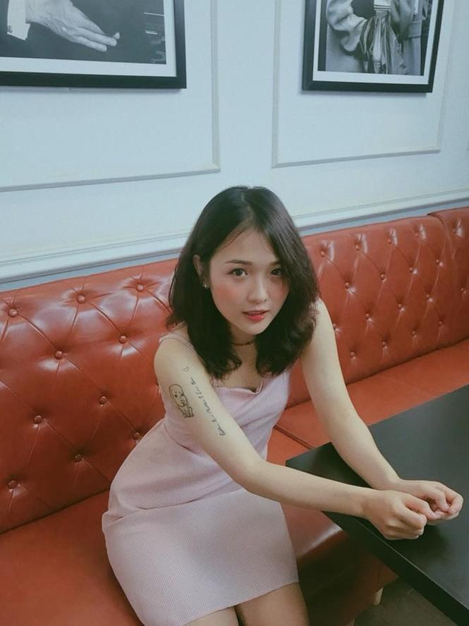Hot girl cưỡng hôn đồng giới Dương trong 'Về nhà đi con' ngoại truyện là ai? - ảnh 4