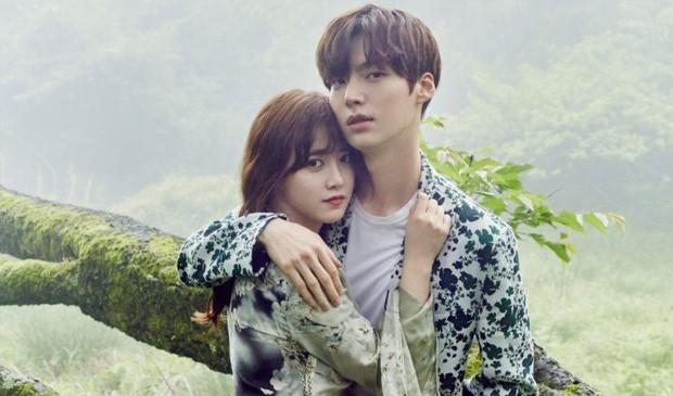 Showbiz 18/8: Goo Hye Sun gây 'sốc' vì tuyên bố ly hôn chồng trẻ sau 3 năm cưới - ảnh 1
