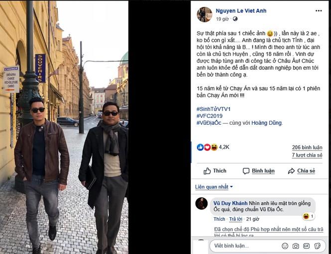Lại đăng ảnh mới sau thẩm mỹ 2 tháng, fans đòi trả lại Việt Anh ngày xưa - ảnh 5