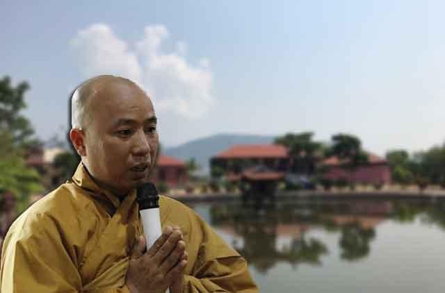 """Đề nghị thu hồi gần 6.000m2 đất của sư Toàn nghi """"gạ tình"""" phóng viên - ảnh 1"""