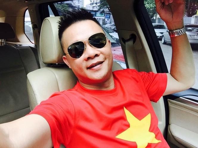 Nhiều sao Việt được phong 'thánh dự đoán tỉ số' khi Việt Nam thắng Indonesia - ảnh 9