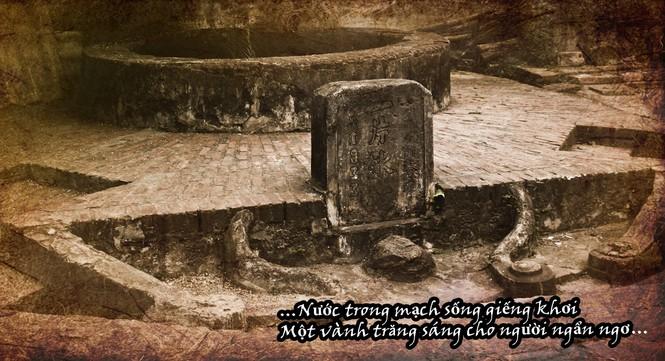 Chiêm ngưỡng vẻ đẹp di sản vẹn nguyên ở làng cổ Đường Lâm  - ảnh 16