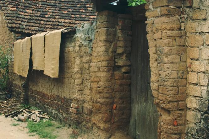 Chiêm ngưỡng vẻ đẹp di sản vẹn nguyên ở làng cổ Đường Lâm  - ảnh 2