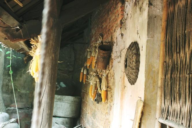 Chiêm ngưỡng vẻ đẹp di sản vẹn nguyên ở làng cổ Đường Lâm  - ảnh 11