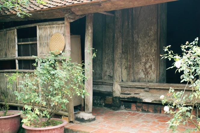 Chiêm ngưỡng vẻ đẹp di sản vẹn nguyên ở làng cổ Đường Lâm  - ảnh 7