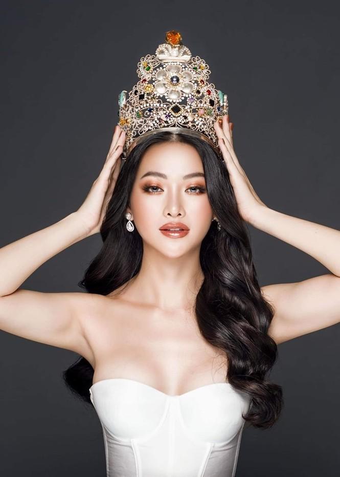 Hoàng Hạnh trượt Top 20 Hoa hậu Trái đất 2019  - ảnh 4