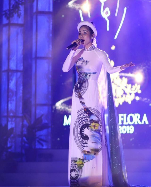 Hoàng Hạnh trượt Top 20 Hoa hậu Trái đất 2019  - ảnh 3