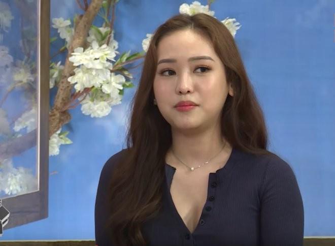 Thúy Vi lần đầu thừa nhận bồng bột khiến Phan Thành và Midu huỷ hôn - ảnh 1