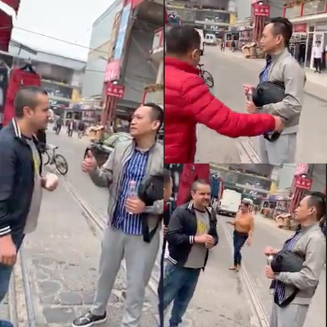 Dân mạng 'dậy sóng' vì cho rằng Duy Mạnh phát ngôn xúc phạm phụ nữ Việt - ảnh 1