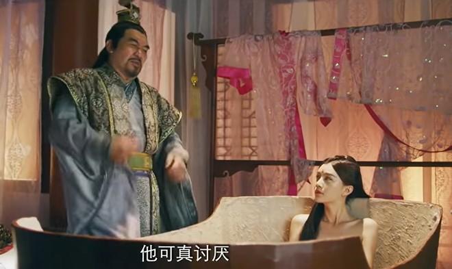Cảnh ân ái trong lò luyện đan của Thái Thượng Lão quân và Thiết Phiến bị chỉ trích - ảnh 5