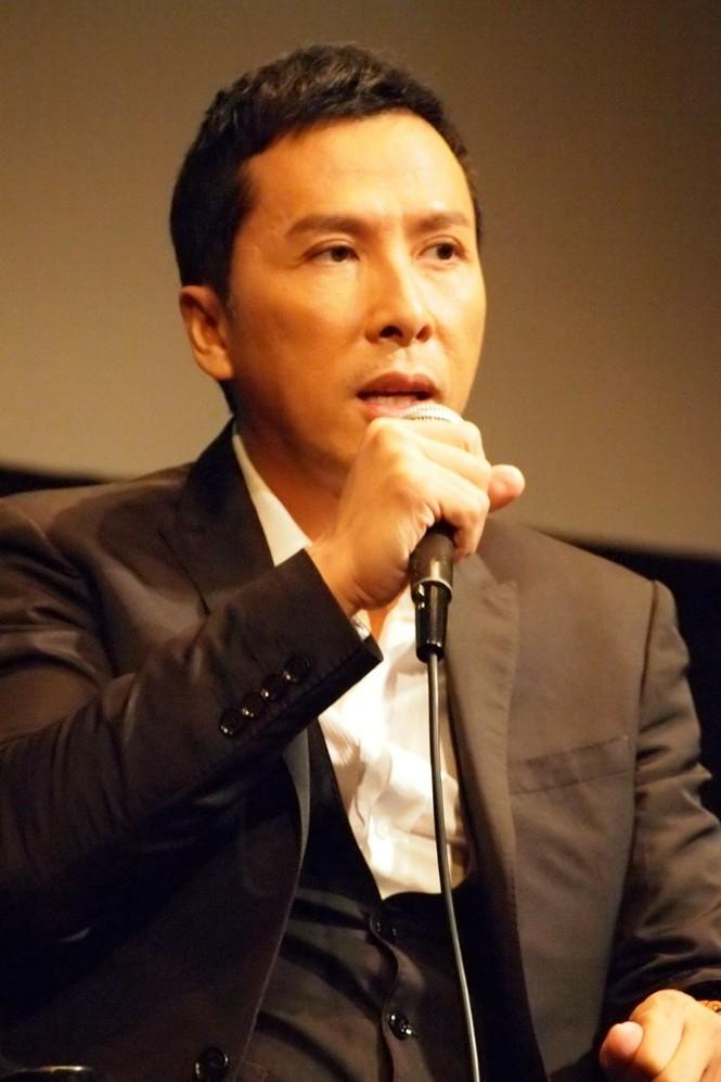 Loạt sao Hoa ngữ quen thuộc với khán giả Việt ủng hộ 'đường lưỡi bò' phi pháp - ảnh 3