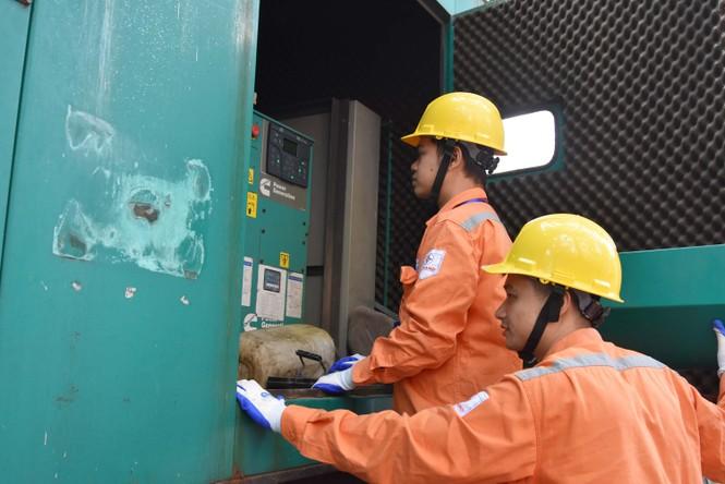 Tăng cường các giải pháp nâng cao độ tin cậy cung cấp điện trên lưới hạ thế - ảnh 2