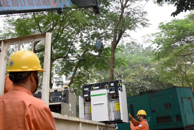 Tăng cường các giải pháp nâng cao độ tin cậy cung cấp điện trên lưới hạ thế - ảnh 3