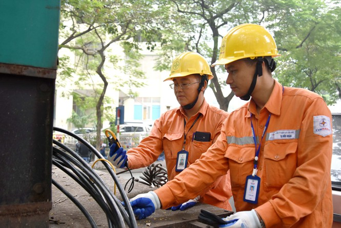 Tăng cường các giải pháp nâng cao độ tin cậy cung cấp điện trên lưới hạ thế - ảnh 1