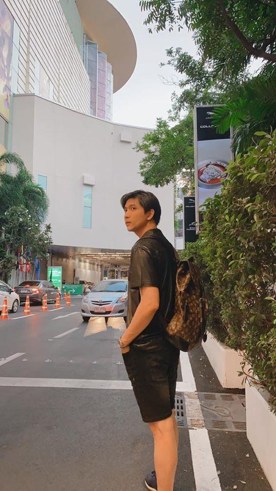 Tim và Trương Quỳnh Anh bị bắt gặp thân mật cùng nhau ở Thái Lan  - ảnh 4