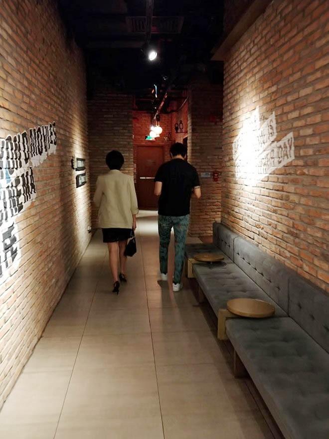 Tim và Trương Quỳnh Anh bị bắt gặp thân mật cùng nhau ở Thái Lan  - ảnh 8