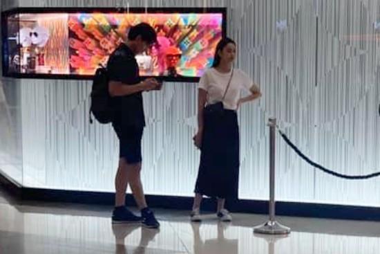 Tim và Trương Quỳnh Anh bị bắt gặp thân mật cùng nhau ở Thái Lan  - ảnh 3