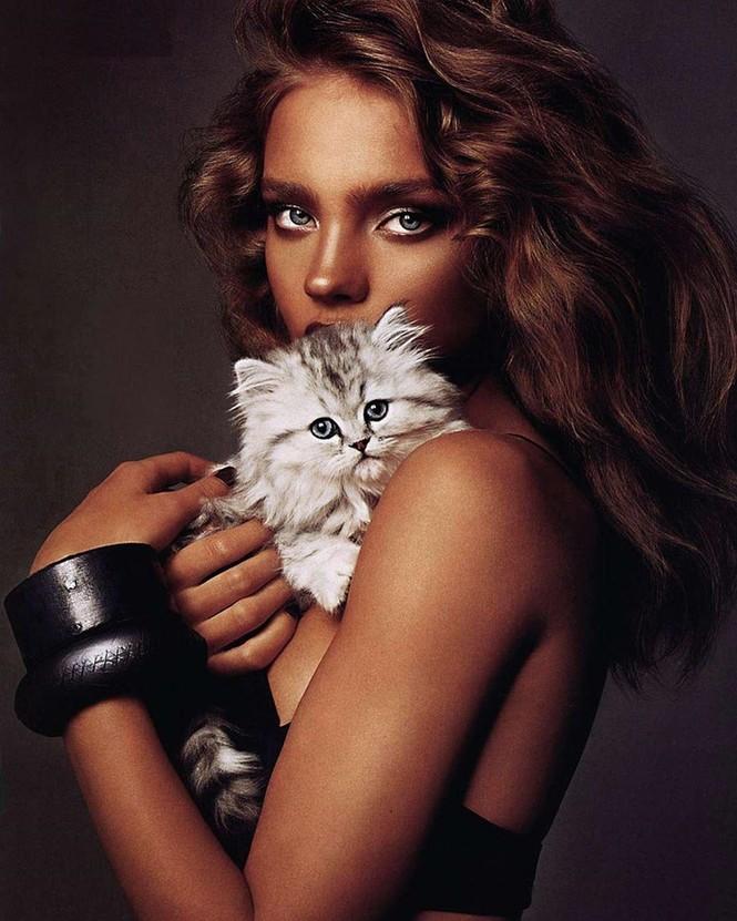 Hành trình từ cô bé bán rong thành 'Lọ lem nước Nga' của con dâu nhà Louis Vuitton danh giá   - ảnh 4