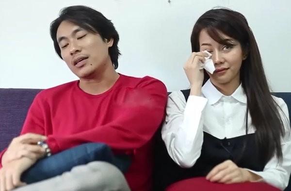 Tình cảm của Cát Phượng và Kiều Minh Tuấn ra sao sau ồn ào với An Nguy? - ảnh 5