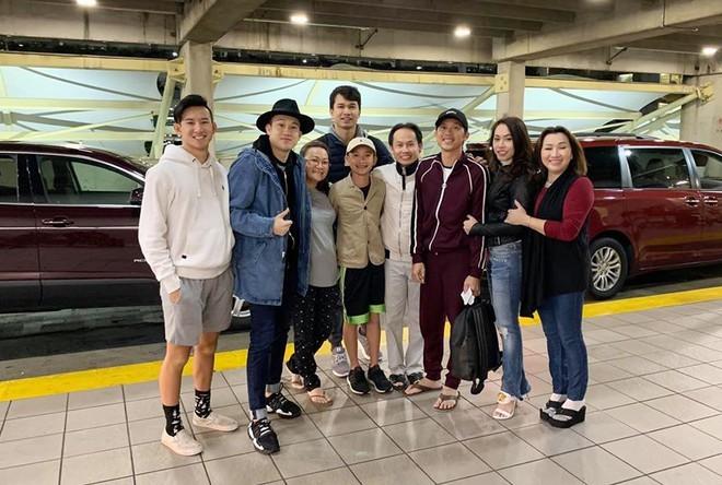 Showbiz 26/11: Jun Vũ bị gạ 'đi khách' với giá gây sốc - ảnh 4