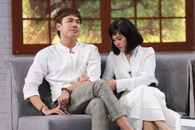 Kiều Minh Tuấn nói về đám cưới với người tình hơn 18 tuổi Cát Phượng - ảnh 3