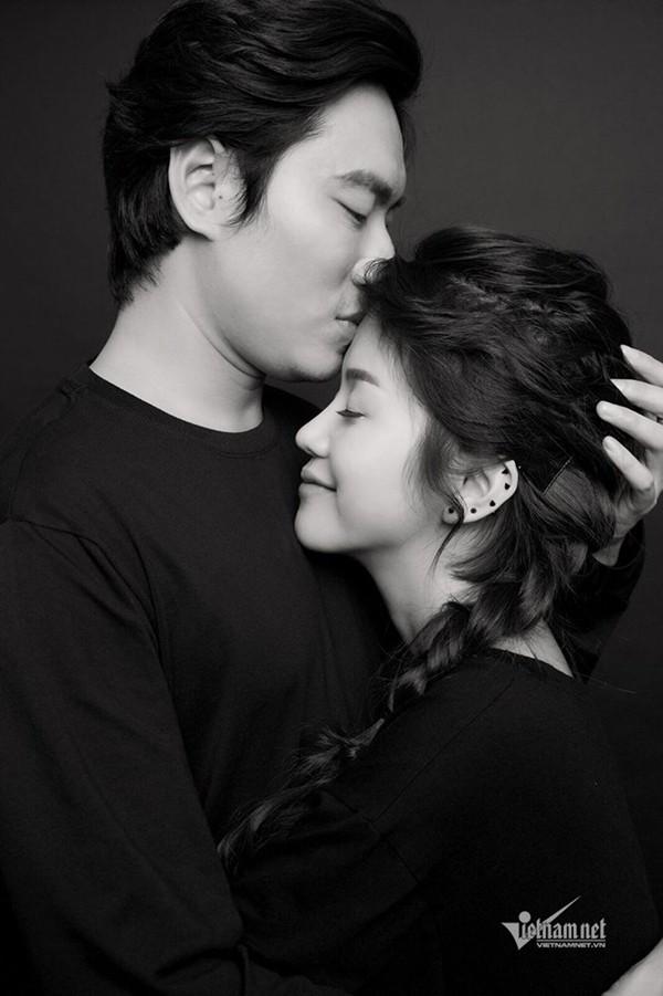 Kiều Minh Tuấn nói về đám cưới với người tình hơn 18 tuổi Cát Phượng - ảnh 2