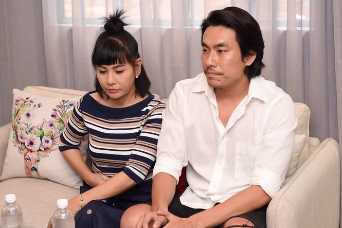 Phim của Kiều Minh Tuấn-An Nguy từng bị tẩy chay lại đạt giải khán giả yêu thích - ảnh 3