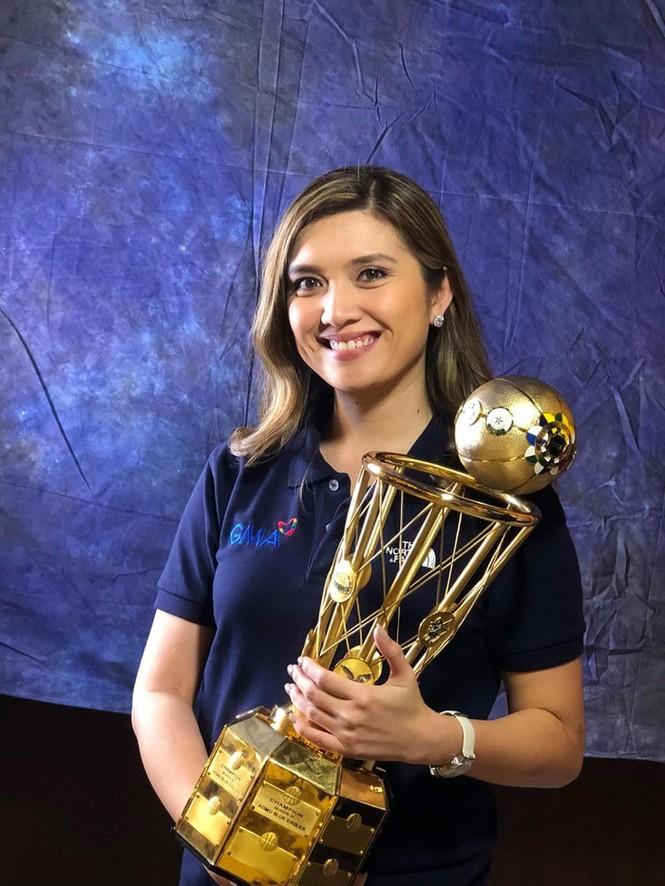 Nữ phóng viên Philippines phát ngôn sốc về SEA Games 30 là ai? - ảnh 11