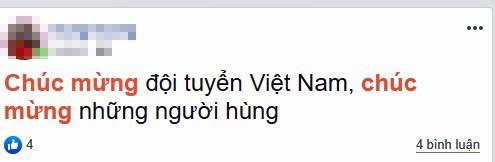 Dân mạng 'bùng nổ' khi U22 Việt Nam loại U22 Thái, vào bán kết SEA Games 30 - ảnh 6