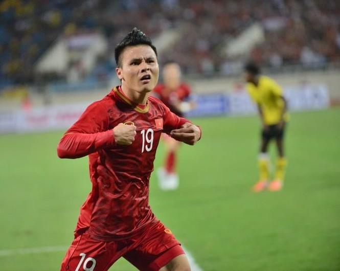 BTV Quang Minh dự đoán bất ngờ về Quang Hải ở trận U22 Việt Nam - U22 Indonesia - ảnh 2