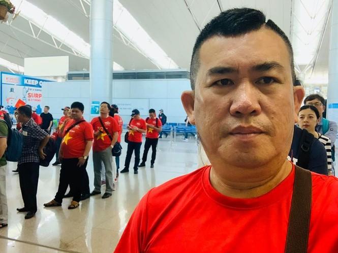 BTV Quang Minh dự đoán bất ngờ về Quang Hải ở trận U22 Việt Nam - U22 Indonesia - ảnh 5
